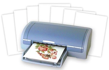 ScrapSMART's Printable Material