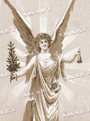 Christmas Angel 12 Downloadable
