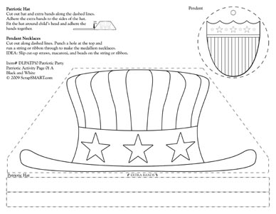 uncle sam activity page coloring page downloadable rainbow uncle sam