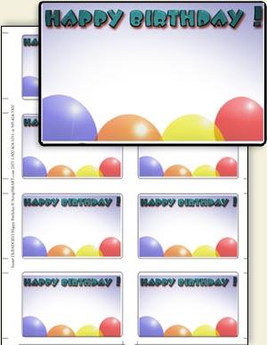 scrapsmart happy birthday name badges downloadable