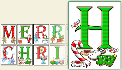 picture about Printable Merry Christmas Banner identify SSMART: Merry Xmas Banner - Enormous